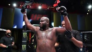 UFC close to finalizing heavyweight main event between Lewis and Daukau