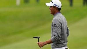 Morikawa, Reed bid to become America's first European No 1