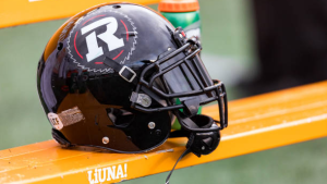 Redblacks' Larsen cleared after talking to police, says lawyer