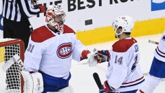 Carey Price, Nick Suzuki