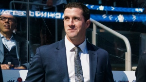 McFarland on coaching top talents, learning from Leafs development approach