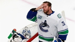 Gregor Signing Markstrom Would Be Step 1 Of A 2 Step Dance Tsn Ca