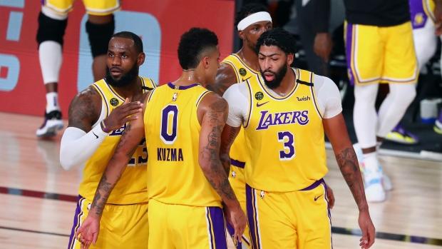 Players Decide To Resume Nba Playoffs Tsn Ca