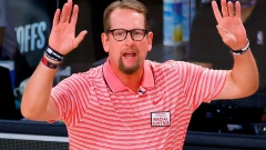 Raptors' Nick Nurse voted NBA Coach of the Year Article Image 0