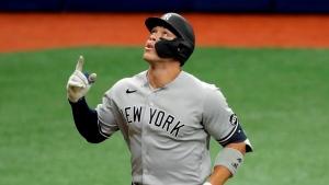 2021 MLB on TSN Schedule