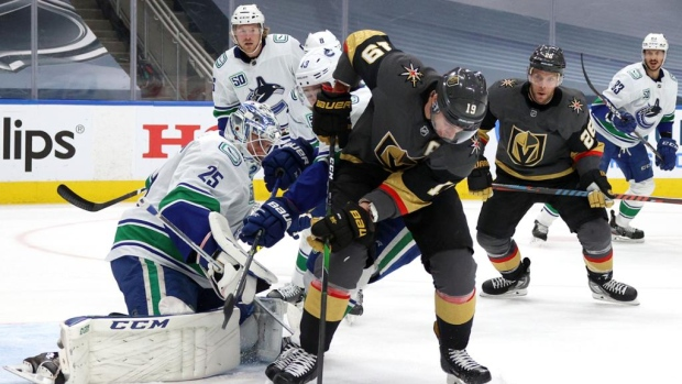 Nhl Announces Adjustments To Playoff Schedule Tsn Ca