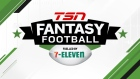 TSN Fantasy Football sponsored by 7-Eleven
