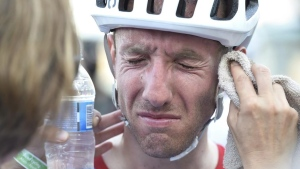 Canada's Woods expects 2020 version of Tour de France to be mentally draining