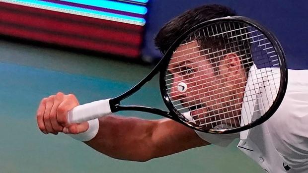 No 1 Djokovic Pospisil Would Lead New Men S Tennis Group Tsn Ca