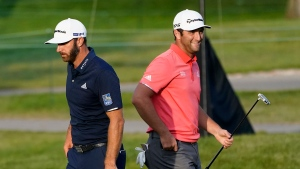 First Look At The Field: Betting odds for the 121st U.S. Open
