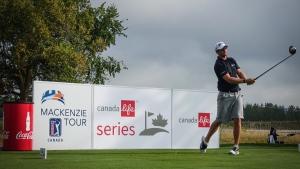 PGA creates U.S.-based Forme Tour to support PGA Tour Canada members