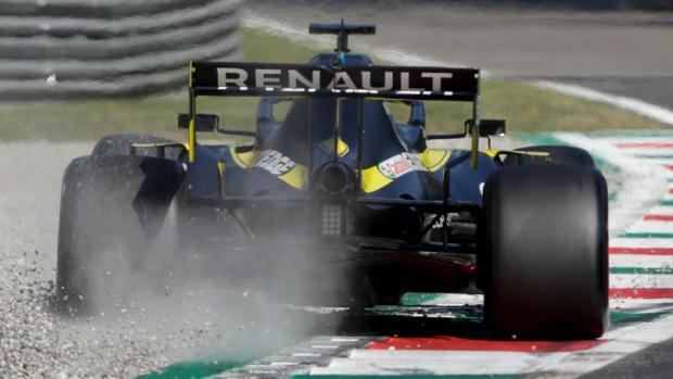 Renault F1 Team Rebranding As Alpine From Next Season Tsn Ca