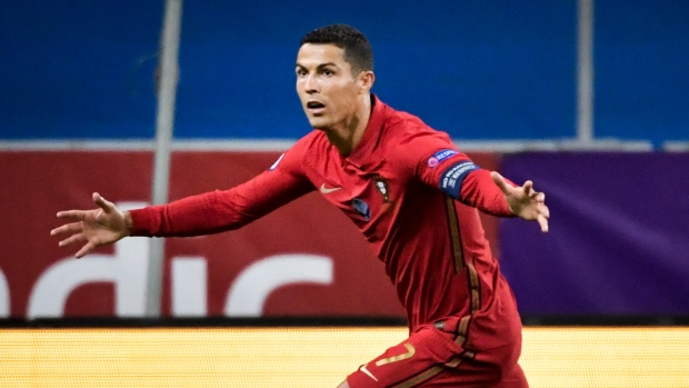 Ronaldo, defending champion Portugal take on host Hungary in Group of Death