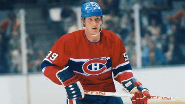 Was legendary Montreal Canadiens GM targeting Wayne Gretzky for 1980 draft? - TSN.ca