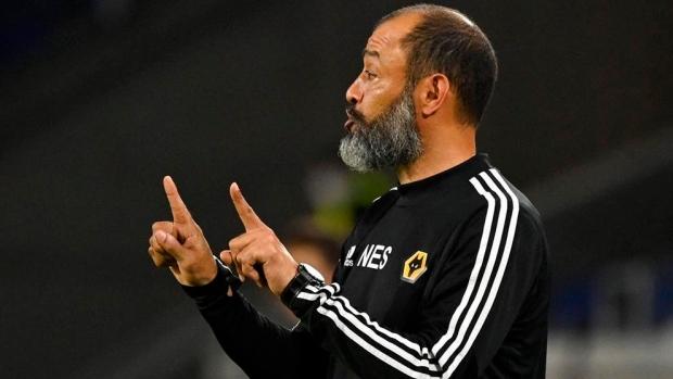 Wolves manager Nuno Espirito Santo will not apologize for criticism of Judge Lee Mason