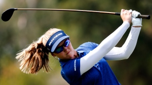 Henderson ready for tough test at U.S. Women's Open