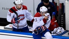 Habs' Gallagher took nothing personal from Vigneault's comments in playoffs Article Image 0