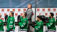 Stars GM Jim Nill says Rick Bowness has earned Dallas Stars coaching job Article Image 0