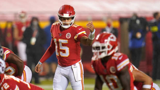 Morning Coffee Kansas City Chiefs Green Bay Packers Improve To 4 0 Nfl Power Rankings Tsn Ca
