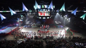Niagara 2022 Canada Summer Games adjusts age requirements for multi-sport event