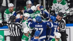 Tampa Bay Lightning Dallas Stars
