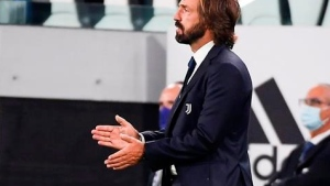Report: Embattled Pirlo to see out season