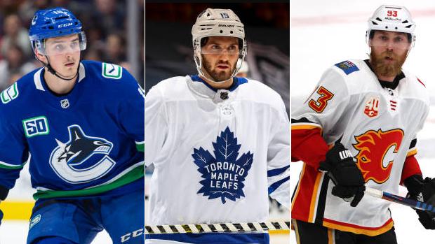 Seravalli: An early Canadian NHL Expansion Draft primer - TSN.ca