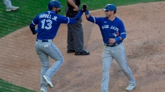Blue Jays balance final week of season with eye on likely post-season appearance Article Image 0