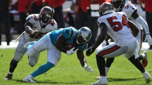 Scanning the Wire: Finding help after injuries took their toll in Week 2