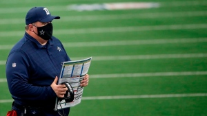 Five coaches on the hot seat as the season opens