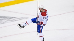 Canadiens sign defenceman Jeff Petry to four-year contract extension Article Image 0