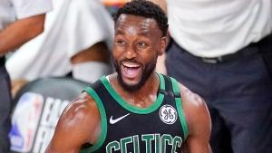 Report: Celtics trading Walker to OKC