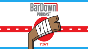 The BarDown Podcast