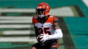 Waiver wire for Week 5 - Edmonds, Higgins among top pickups