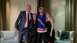 2020 NHL Draft: Round-By-Round Tracker