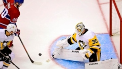 New Ottawa Senators goaltender Matt Murray signs four-year deal with club Article Image 0