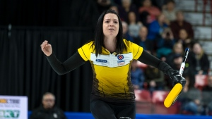 Pools, format released for 2021 Scotties
