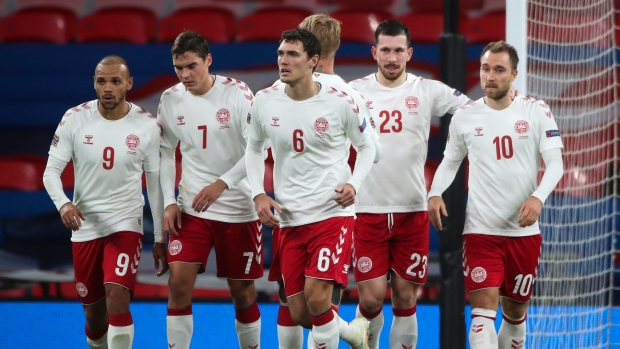 Finland, Denmark kick off Group B action on TSN