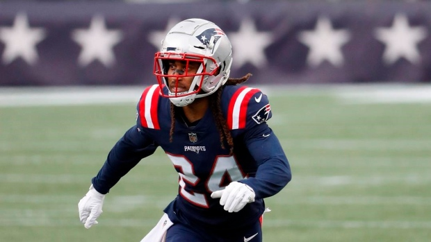 Report: Patriots CB Gilmore doesn't report to mandatory minicamp