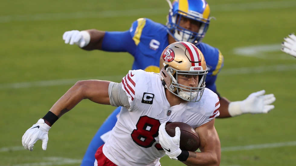 Which players benefit most from 2021 NFL schedule in fantasy?