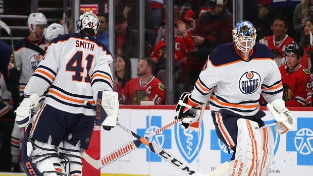 Condensed schedule comes at a dangerous time for Edmonton Oilers - TSN.ca