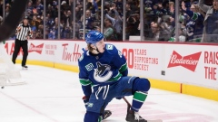 Vancouver Canucks sign forwards Gaudette, Hawryluk to one-year contracts Article Image 0