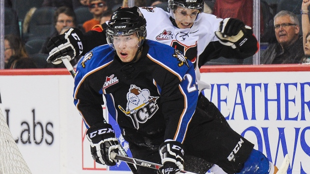 Report: Kootenay Ice to relocate to Winnipeg