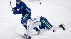 Vancouver Canucks' Adam Gaudette has lots to prove with new one-year contract Article Image 0