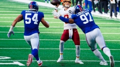 NFC Least leader could come out of Giants-Eagles game Article Image 0