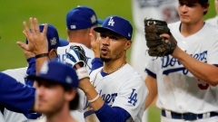Dodgers, Rays draw record-low TV World Series audience Article Image 0