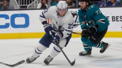 Maple Leafs sign defenceman Travis Dermott to one-year contract extension Article Image 0