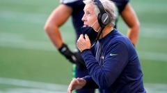Seahawks injuries include unlikely name: coach Pete Carroll Article Image 0