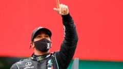 Still rising: Lewis Hamilton makes F1 history with 92nd win Article Image 0