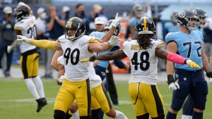 Morning Coffee: Steelers stand alone, Kyler cooks as Cardinals upset Seahawks